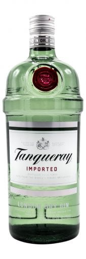 Tanqueray Dry Gin 1L