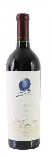 2009 Opus One Red 750ml