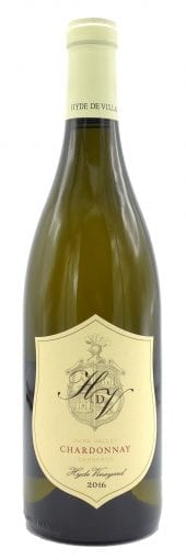2016 Hyde de Villaine Chardonnay 750ml