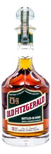 Old Fitzgerald Bourbon Whiskey 13 Year Old 750ml
