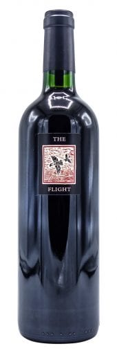 2016 Screaming Eagle Second Flight of Eagles 750ml