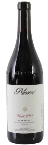 2010 Pelissero Barbaresco Vanotu 750ml