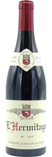 2013 J.L. Chave Hermitage 750ml