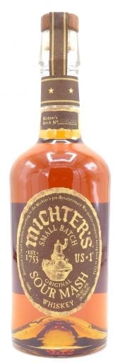 Michter's American Whiskey Sour Mash US*1 750ml